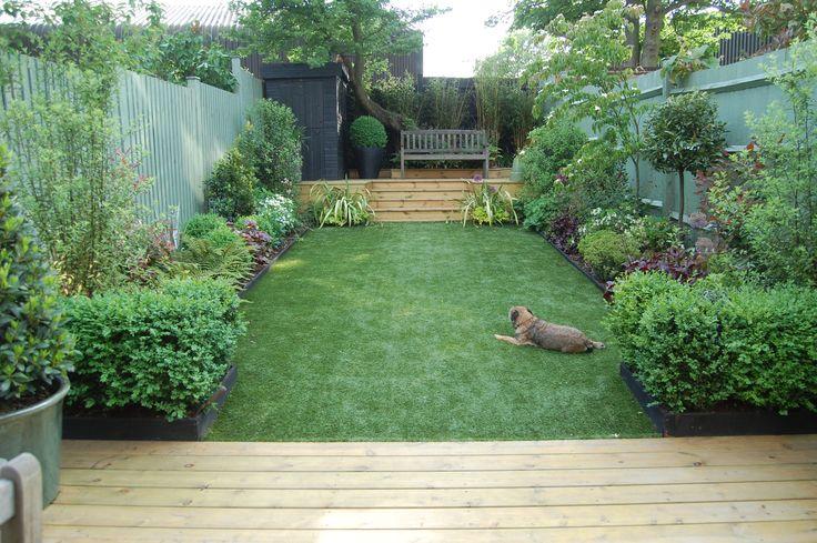 Shelley Hugh-Jones Garden Design.