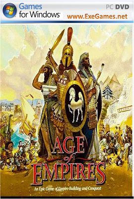 Age Of Empires 1 Game - Free Download Full Version For PC