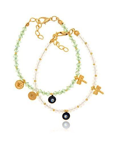 Cordoba Jewelles Set braccialetti 2 X
