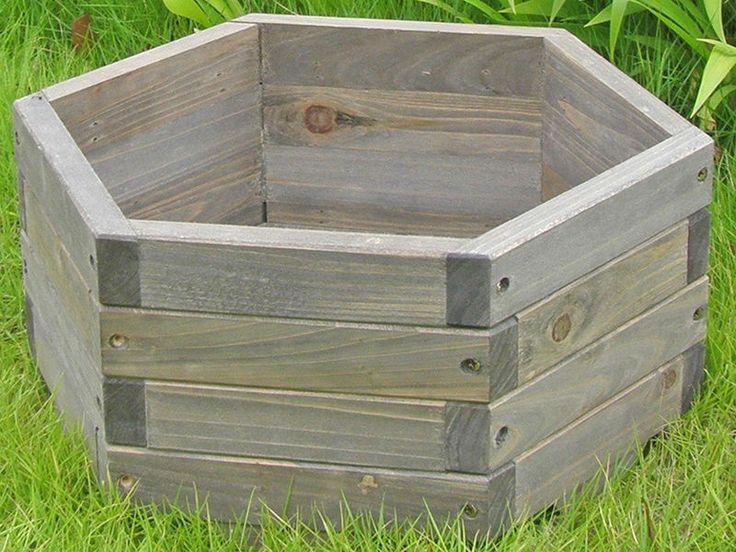 How Make Vegetable Garden Box Concrete