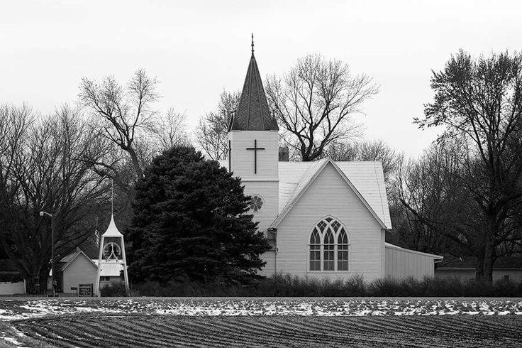bergen lutheran church clay county sd churches
