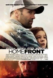 Homefront (2013) - Subtitle Indonesia | Movieindo