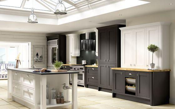 New England Kitchen Design Endearing Design Decoration