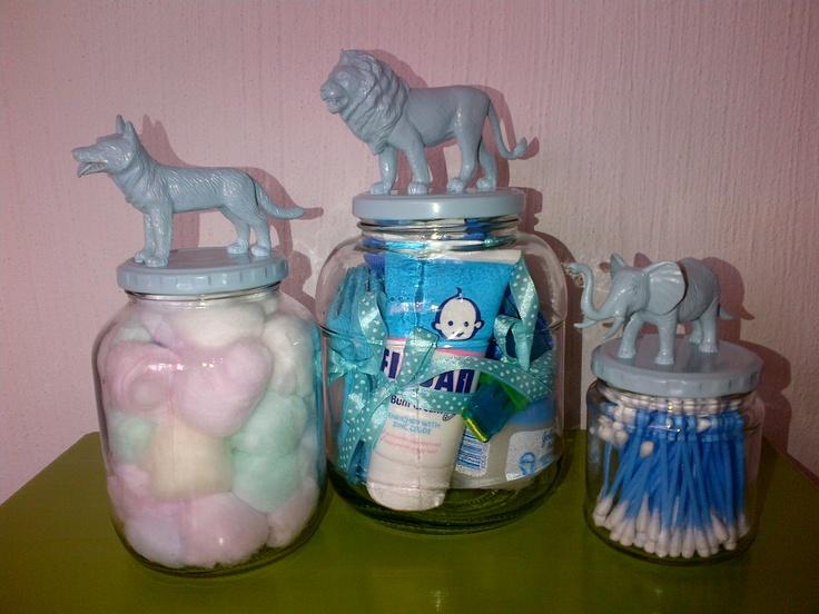 mason jar baby shower kid spaces pinterest