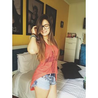 Vitória Moraes (Viih Tube)
