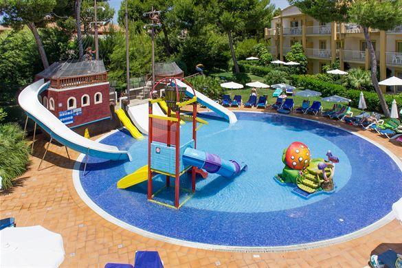 Aparthotel Viva Mallorca & Spa - All inclusive via SUNWEB
