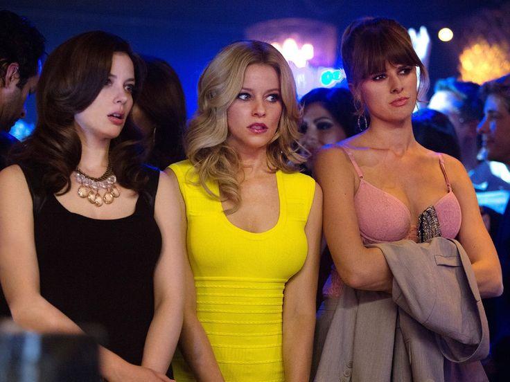 """Nach einem feucht-fröhlichen """"Mädelsabend"""" (VOX) irrt die junge Meghan mittellos durch Los Angeles. Eine verheiratete Frau beginnt in """"Tödliche Versuchung"""" (3Sat) eine gefährliche Affäre und """"Big Countdown"""" (ProSieben) wirft einen Blick auf die grössten Idole..."""