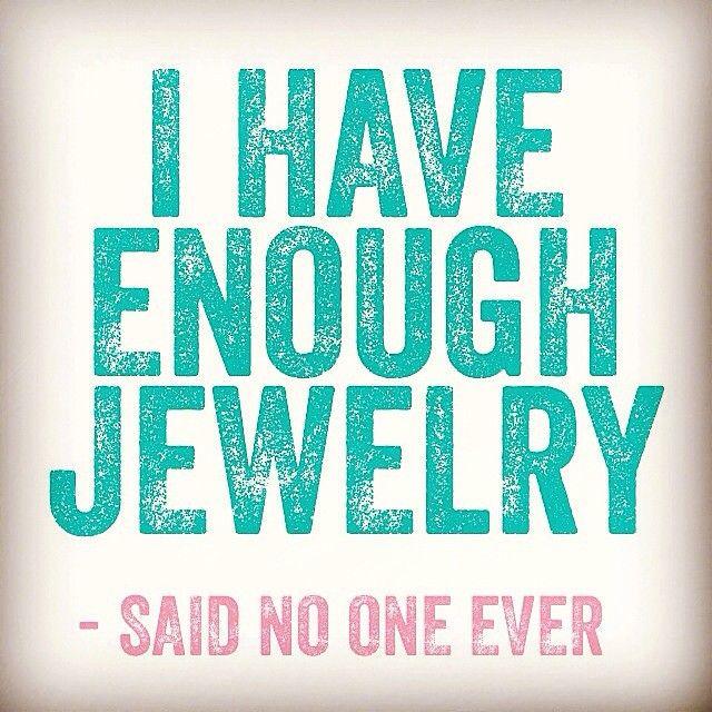 I have enough jewelry - said no one ever | Photo by newyorkvintagecity | Shop our vintage pieces at www.newyorkvintagecity.com