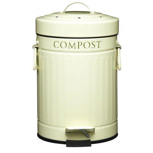 Die besten 25+ Küche Komposteimer Ideen auf Pinterest ...