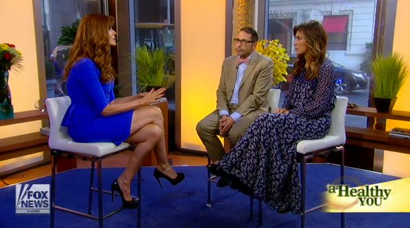 "On this weekend's segment of ""A  Healthy You and Carol Alt,"" I discussed Celiac Disease with Jennifer Esposito, actress and owner of Jennifer's Way (Gluten-free) Bakery and her physician, Dr. Patrick Fratellone.  Read my follow up here: http://carolalt.com/2013/10/is-gluten-causing-your-health-problems-follow-up/"