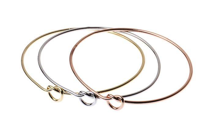 AlibiOnline - FBM553 - Bracelet 3 Set Knot by MAJIQUE, $29.95 (http://www.alibionline.com.au/fbm553-bracelet-3-set-knot-by-majique/)