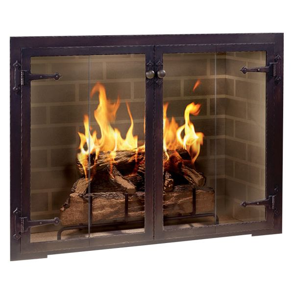Product 37 Direct Vent Glass Doors Fireplace Glass Doors Fireplace Doors Custom Doors For Fireplaces Brass Fireplace Doors Satin Nickel Frieplace Doors Direct Vent Fireplace Fireplace Doors Fireplace