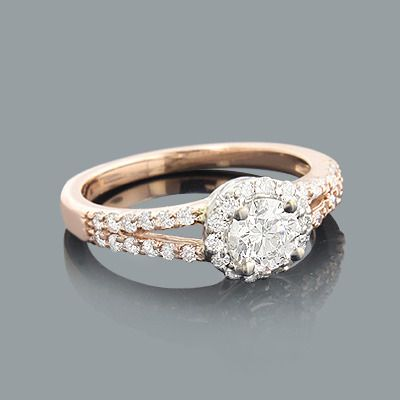 The perfect ring - now to find the perfect man. Pinterest is so bad for you.