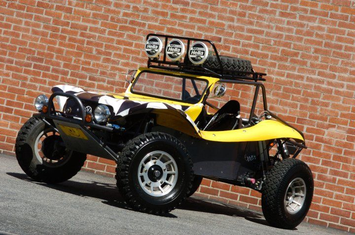Cool Stuff We Like Here @ http://coolpile.com/rides-magazine/ ------- << Original Comment >> ------- vw beach buggy
