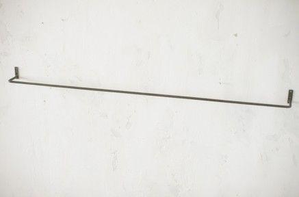 アイアン・バーハンガー/L | アイアン小物 | R不動産 toolbox