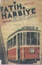 """e-Babil Kütüphanesi: Peyami Safa """" Fatih Harbiye """" ePub ebook PDF ekitap indir"""
