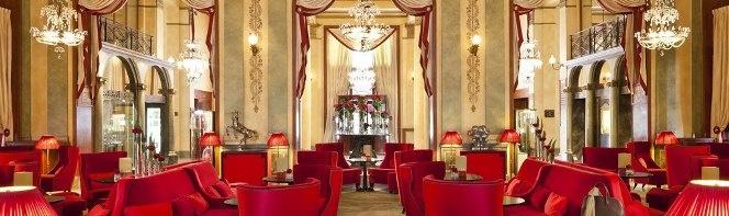 Royal Barrière Deauville, France - Hôtel