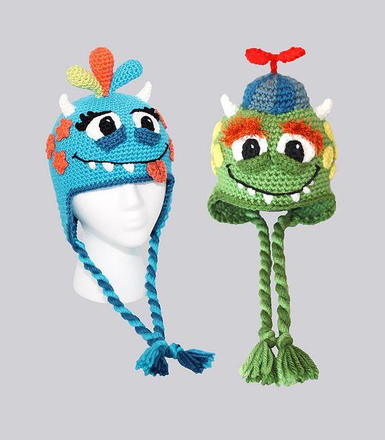 Mejores 8 imágenes de gorritos en Pinterest | Sombreros, Artesanías ...