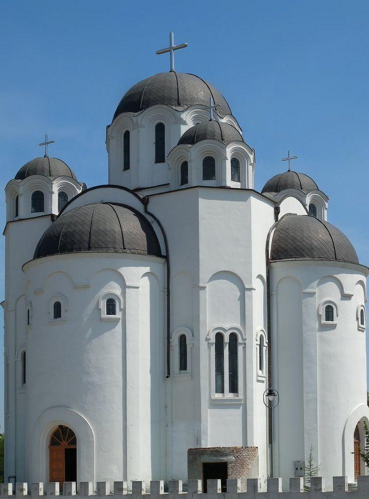 Novi Sad - Telep - crkva #novisad