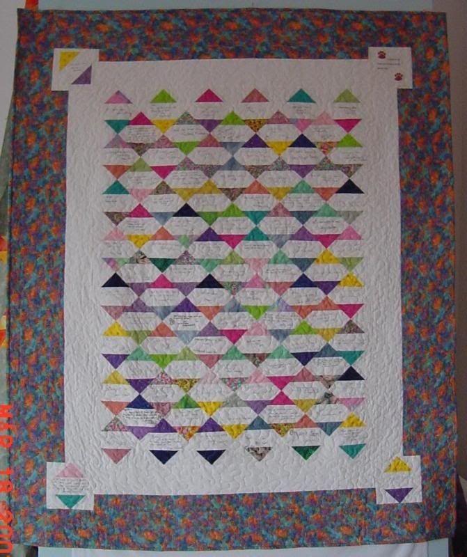 signature quilts | signature quilt 4