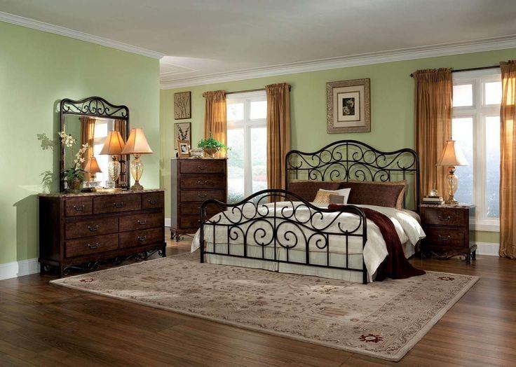 Best Bedrooms Images On Pinterest Queen Bedroom Sets Queen