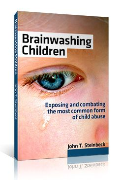 "Brainwashing Children ebook ""The narcissist has no conscience and no feelings for others, especially their own children. The only thing that matters is their own selfish ego– coercing, manipulating, causing chaos, and damaging lives everywhere they go."""