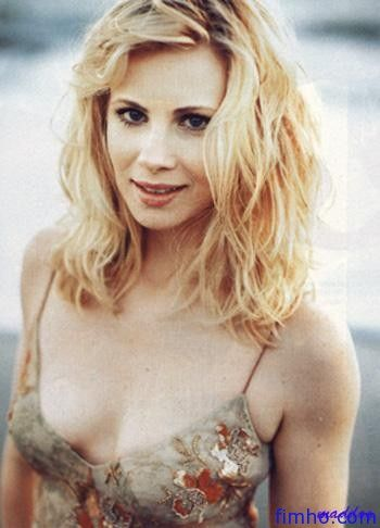 monica potter young