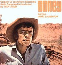 Boney - Aussie Crime Show