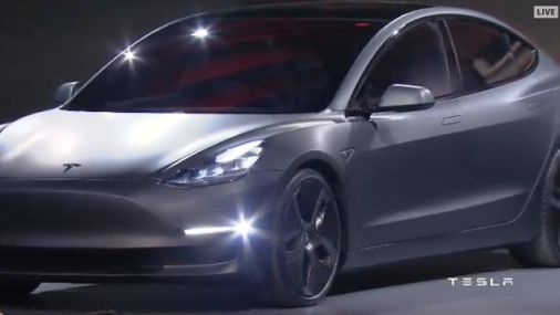 *Shut up and take my money the people collectively said to Tesla Motors by depositing a hundred and fifteen million dollars in less than 24 hours. Is there a car company than can top that? Not ever!* http://gizmodo.com/tesla-just-received-115-million-for-a-car-that-no-one-1768391210