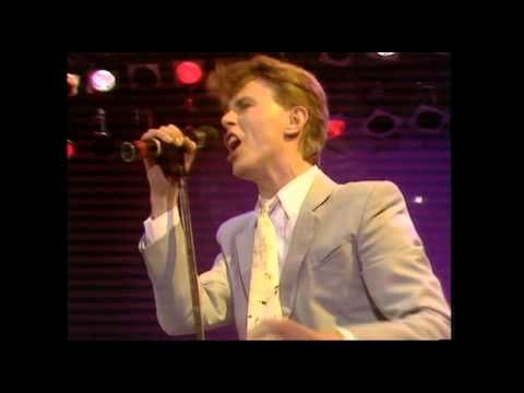 David Bowie - His Full Live Aid Concert (1985) - David, we call your name...remembering you❤️... via YouTube