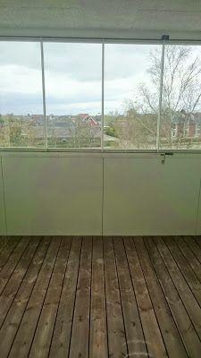 Pulverhexen's DIY: New apartment