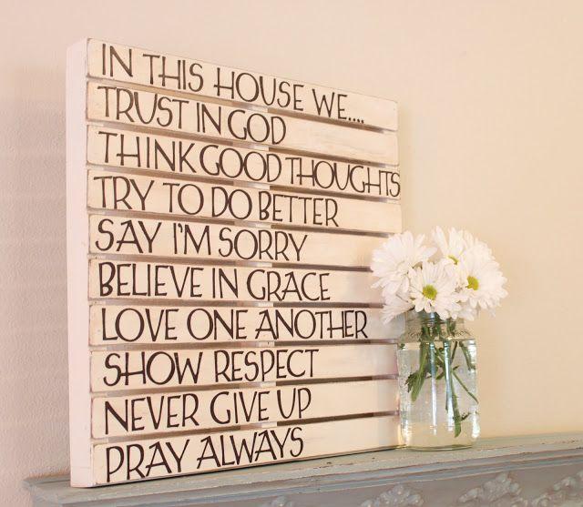 DIY Wall Art Ideas!