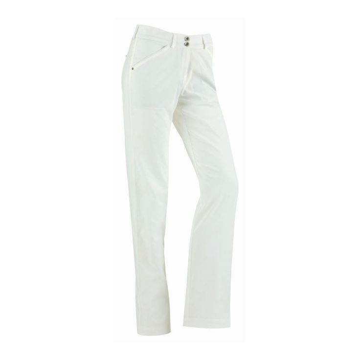 Galvin Green Nicole Golf Trousers - Ladies - High quality golf clothing available from Foremost Golf now - https://www.foremostgolf.com/galvin-green-nicole-golf-trousers