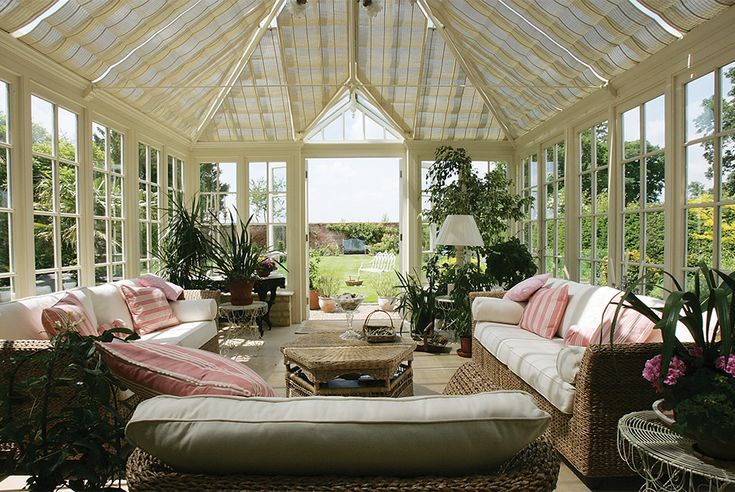 Sunroom garden room 10 handpicked ideas to discover in for Sunroom garden room