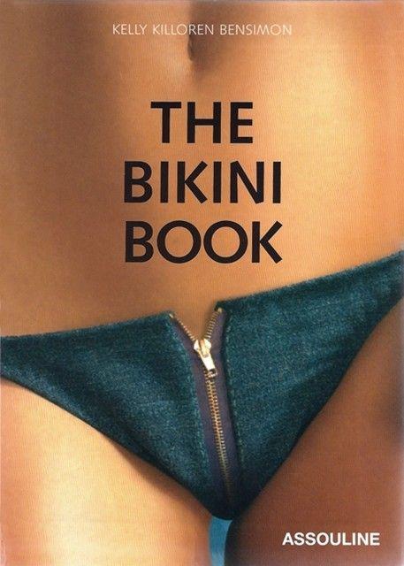 The supersexy journey of the bikini.