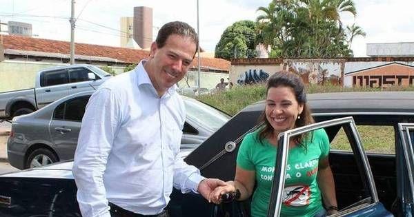 MPF processa Ruy e Raquel Muniz por fraudes em entidades beneficentes - Notícias - R7 Minas Gerais