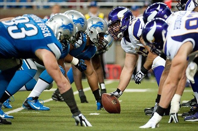 The Minnesota Vikings created their most entire round of the season in the prevail over the Los Angeles Rams in Week 11. They can put a stranglehold on the lead position in the NFC North on the off chance that they can crush the Detroit Lions on Thanksgiving Day (Thursday, 9:30 a.m. PT/12:30 p.m ET,