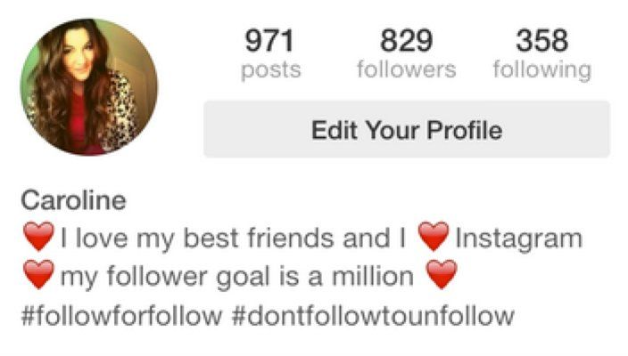 Best Instagram Bios for girls