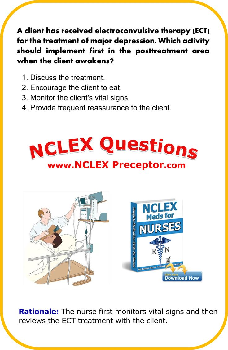 Best NCLEX Review Books 2019 [Test Prep & Study Materials]