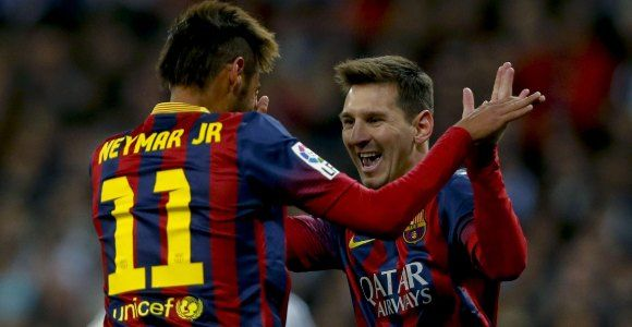 EN DIRECTO Liga BBVA: Real Madrid - Barcelona (3-4) - 23/03/14 ...