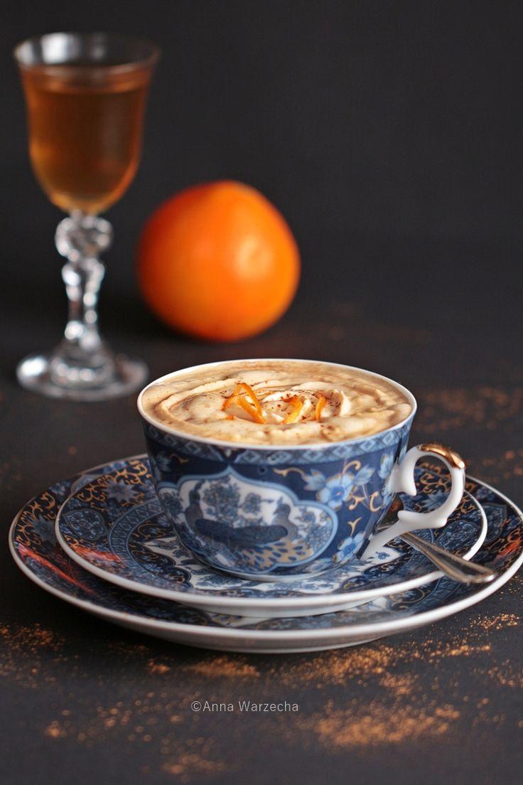 Wiem co jem: Kawa pomarańczowa