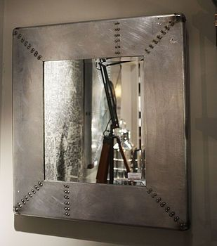industrial bathroom mirrors 27 best images about sheet metal and rivets on 13231