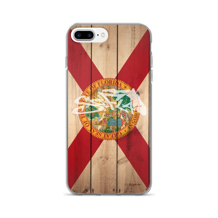 So-Fla State Flag iPhone 7/7 Plus Case