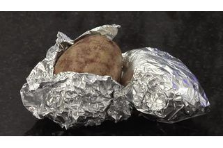 How to Cook Baked Potatoes in a Nesco Roaster   eHow