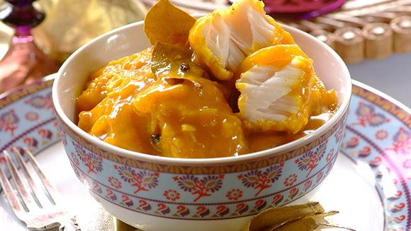 This wonderful sweet & spicy South African heritage dish is traditionally eaten around Easter time. Our version is delicious, and so easy to make.