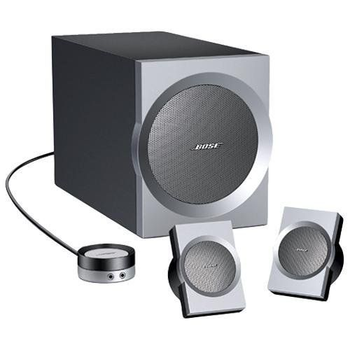 bose products. bose companion 3 multimedia speaker system - graphite / s.. products