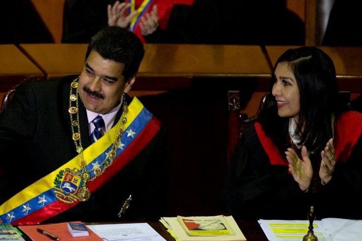 ¡CINISMO A MILLÓN! 10 descaradas frases de la presidenta del TSJ en memoria y cuenta de Maduro (+Video)