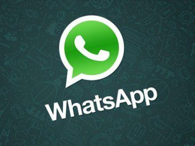 WhatsApp backup conversation update