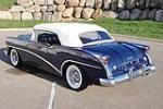1954 BUICK SKYLARK CONVERTIBLE - Rear 3/4 - 113121
