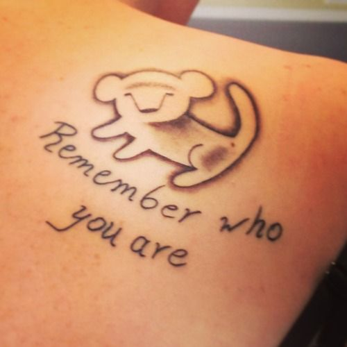 Tattoo Quotes Lion: Best 25+ Meaningful Tattoo Quotes Ideas On Pinterest
